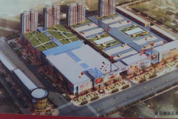 2013年5月份 胶州房地产市场报告- 青岛神州集团